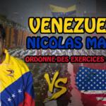 "Venezuela: Maduro accuse Macron de ""détruire la France"""