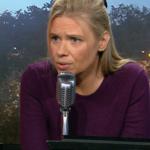 Coup de gueule de Aude Lancelin concernant les propos de Christophe Deloire, secrétaire général de reporters sans frontières