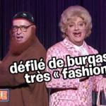 Humour : La Burqa vue par un humoriste Suisse Romand