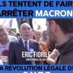 Vincent Lapierre : Retour sur la journée du 5 mai 2018 avec le CNTF