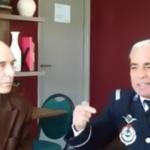 Marc Granié, ancien CRS de l'Élysée témoigne à visage découvert sur les criminels au pouvoir