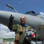 """Hommage """"posthume"""" à un des visionnaires de la France en marche arrière :  Serge Dassault"""