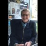 """Élise Lucet en live avec brut : Le loi """"secret des affaires"""", un réel danger pour la démocratie"""