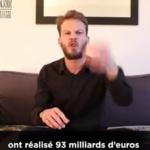 Coup de gueule : Les milliardaires sont des terroristes
