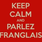 Culture Pub : Le FranGlais, quand langue de Shakespeare lorgne sur la langue de Molière