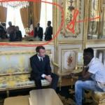 France : Après un acte héroïque, un passeport et un Job clé en main