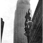 Histoire : En 1945, un bombardier US s'encastre dans le 79e étage de l'Empire State Building