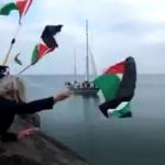 Paris, la préfecture empêché la flottille pour Gaza d'accoster
