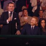 Médias : Quand des images du prince Harry et de sa dulcinée Meghan font jaser le monde entier