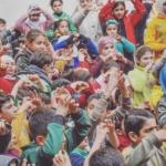 Syrie, Pierre Le Corf : J'écris peu mais j'essaye de prendre du recul