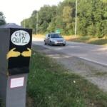 L'image du jour & Humour : Les anti-radars ont encore frappé en Haute-Vienne