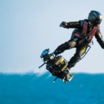 Science & Vie : Le Flyboard