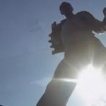 Culture & Cinéma : La statue de Freddie Mercury à Montreux (Suisse)