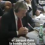 Gaza : Un député français franchit le pas et traite Israël d'état terroriste