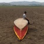 Environnement : En l'espace de 2 ans, le lac Atescatempa, au Guatemala, a disparu