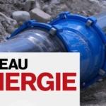 Environnement . En Suisse, Un nouveau système de chauffage à distance pourrait remplacer l'usage du mazout.