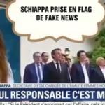 Fake News : Marlène Schiappa prise en flagrant délit
