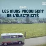 Suisse : Des panneaux solaires qui n'en ont pas l'air