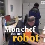 Science & Vie : Mon chef est un robot