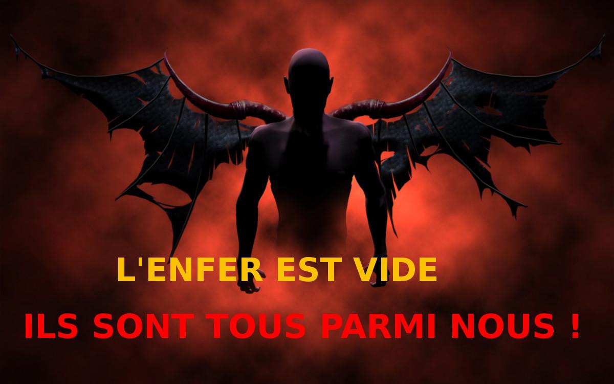 """Résultat de recherche d'images pour """"démons de l'enfer"""""""