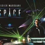 """Didier MAROUANI & SPACE : 40 ème. anniversaire """"Concerts Tour 2019"""""""