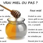 Alimentation & Santé : L'arnaque du faux miel