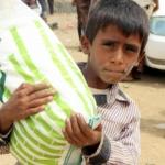 Yémen : C'est dans une quasi indifférence que ce pays endure aujourd'hui une des pires catastrophes humanitaires de tous les temps
