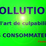 Environnement : L'art des multinationales de nous culpabiliser