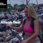 Environnement : L'île-poubelle s'agrandit toujours plus