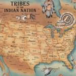 En hommage à nos amis Amerindiens