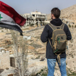 Syrie & Pierre le Corf : Sur le vif