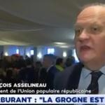 François Asselineau : Taxes sur les carburants, la grogne des Français est justifiée