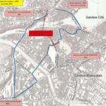 Genève : Grève et manifestation surprise
