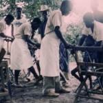 Vaccins : Le scandale de la médecine coloniale en Afrique.