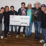 Suisse, Culture & Cinéma : Le groupe Metallica offre plus de 20 000 francs pour les sans-abri genevois