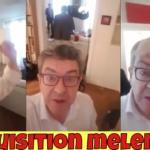"""""""Il n'y a pas un pays au monde où on fait ça !"""" L'énorme colère de Jean-Luc Mélenchon après la perquisition de son domicile."""