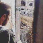 Pierre le Corf & Syrie : De l'autre côté du miroir