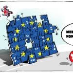 Bruxelles versus Switzerland, l'insoutenable chantage de l'Union européenne