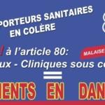 France : Réforme après réforme voici l'article 80 qui invite les Français à passer une fois de plus à la caisse