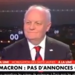 François Asselineau soutient le mouvement des Gilets jaunes