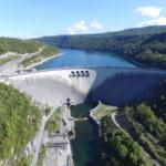 """Jura : le barrage de Vouglans """"peut péter instantanément"""" et inonder l'Ain et le Rhône"""