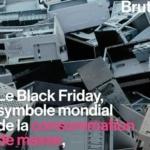 Consommation : Si le Black Friday était un pays, il aurait le PIB du Liban