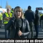 "France : Mouvement ""Gilets jaunes"" Censure, quand tu nous tiens !"