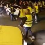 Gilets jaunes : Incidents graves à Montpellier
