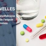 Cancer, immunothérapie : Une découverte qui pourrait fondamentalement changer la donne