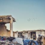 Syrie et Pierre le Corf : Il y a 8 ans (Témoignage)
