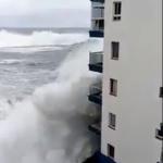 No comment : Quand l'océan se déchaîne