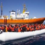 Crise migratoire : Pas de pavillon Suisse pour l'Aquarius