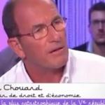 Étienne Chouard : Nous sommes responsables de notre malheur