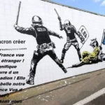 L'image du jour : La France vue du Canada